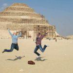 Cairo Day Tour to Memphis and Sakkara