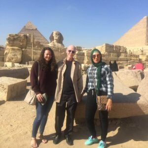 Cairo Private Day Tours & Excursions